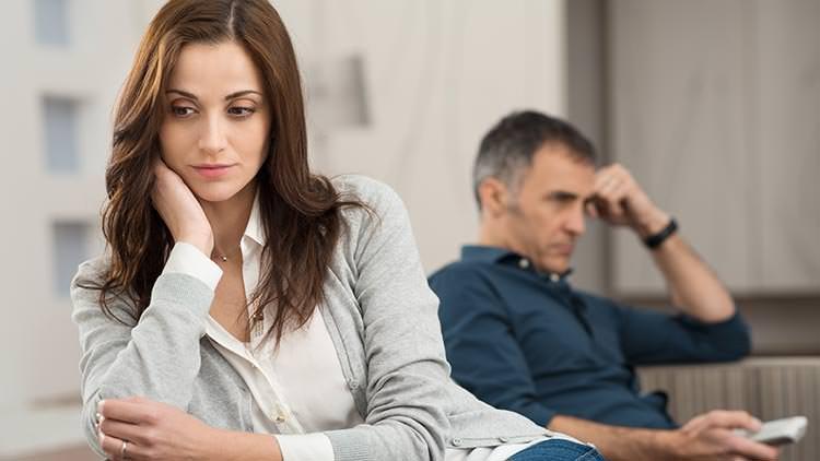 Divorce & Separation solicitors