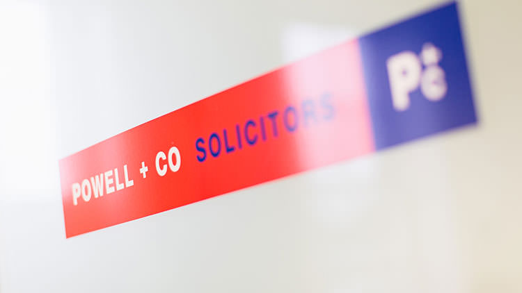 Fixed fees - South East London solicitors Powell &Co Woolwich Arsenal SE18