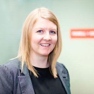 Laura Thompson, Solicitor , Powell & Co solicitors