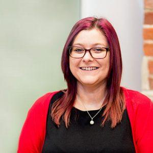Jenny Thompson, Legal Secretary, Powell & Co solicitors
