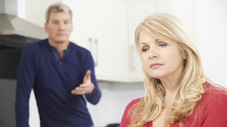 Financial Matters, divorce-separation