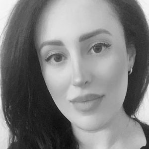 Sara Mamand, Solicitor, Powell & Co solicitors