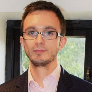 Daniel Bonner, Trainee solicitor, Powell & Co solicitors