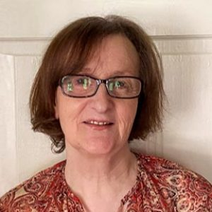 Val Wood, Legal Secretary, Powell & Co solicitors