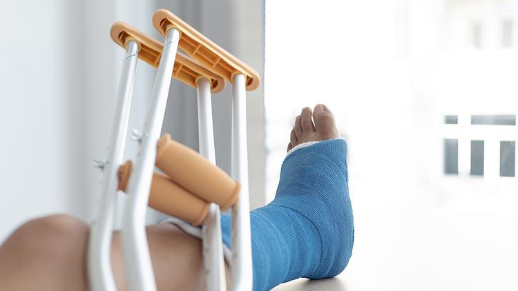 Orthopaedic claims