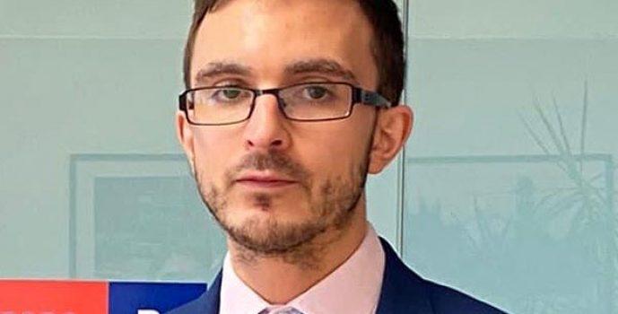 Daniel Bonner - Powell & Co Solicitors South East London Woolwich SE18